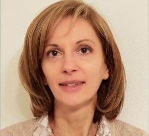 Maria Pennuto Comitato Scientifico AIMAK
