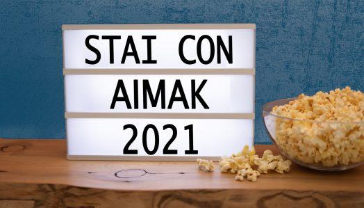 Programma eventi 2021